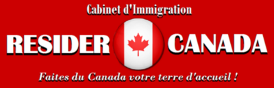 CABINET D'IMMIGRATION RESIDER O CANADA